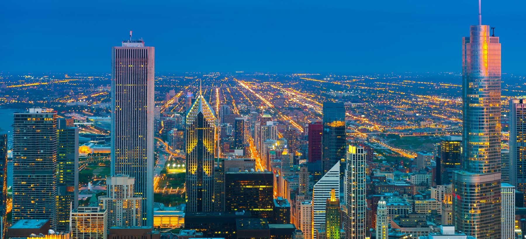 Chicago area and Illinois Commercial Litigation Lawyer Daniel J. Voelker